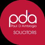 PDA Law