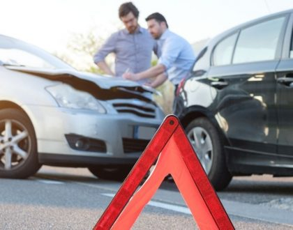 How To Claim Road Accident Compensation