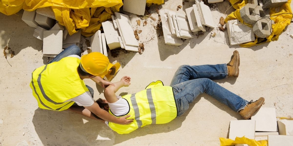 Am I Eligible to Make a Work Accident Claim