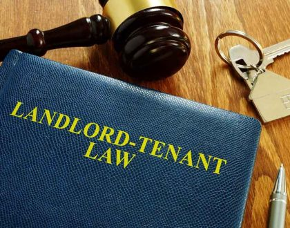 Landlords and Tenants Rights